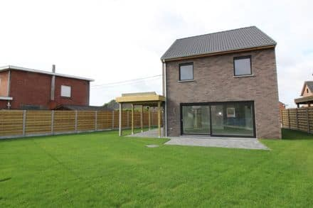 House for rent Torhout