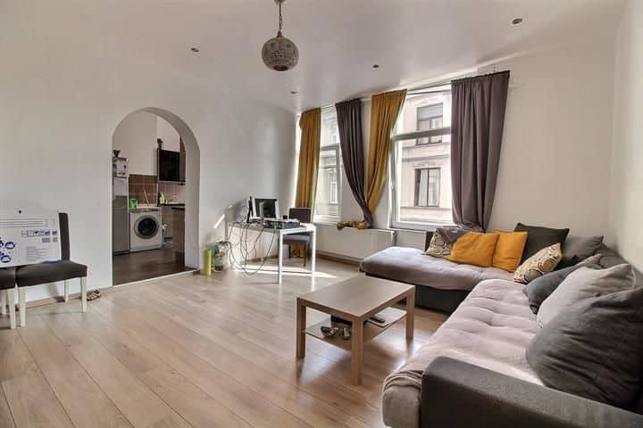 Apartment for rent in Sint Jans Molenbeek