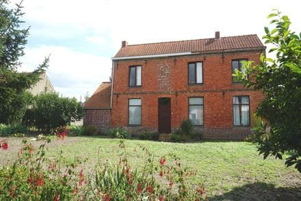 House<span>158</span>m² for rent Lievegem