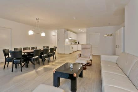 Apartment for rent Heist Aan Zee