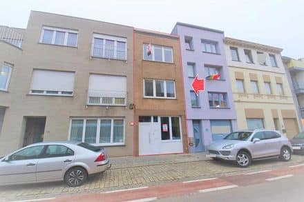 House<span>140</span>m² for rent Blankenberge