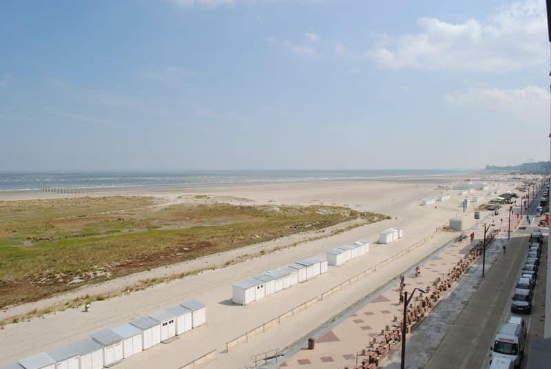 Investment property for sale in Heist Aan Zee