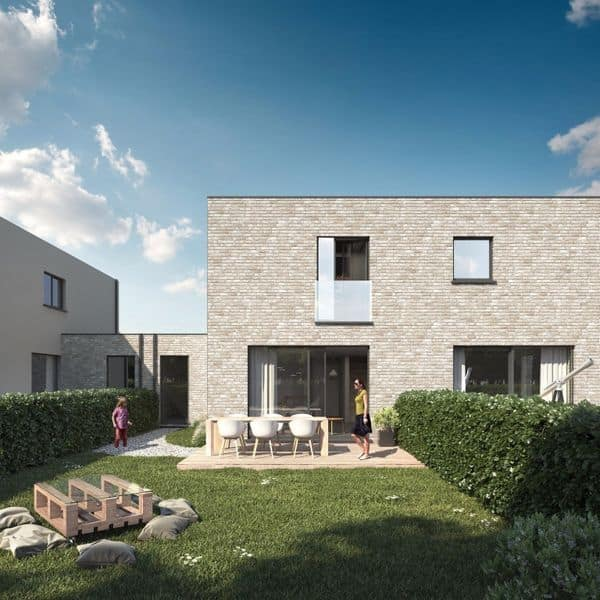 House for sale in Asse