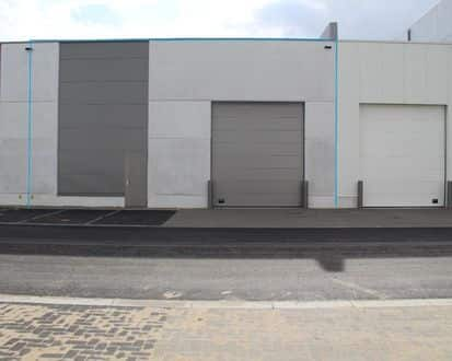 Warehouse for rent Aalter