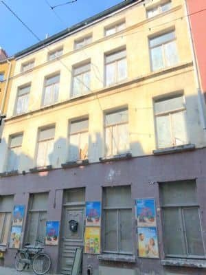 Special property for sale in Ostend