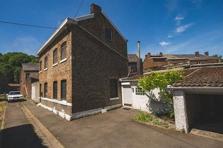 House for rent Flemalle