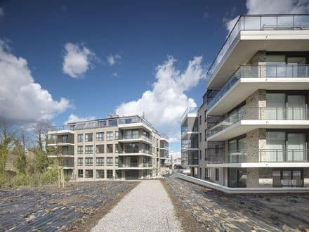 Apartment<span>95</span>m² for rent Brussels