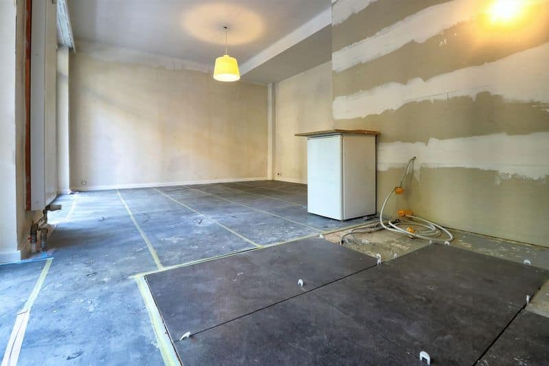 Studio flat for sale in Auderghem