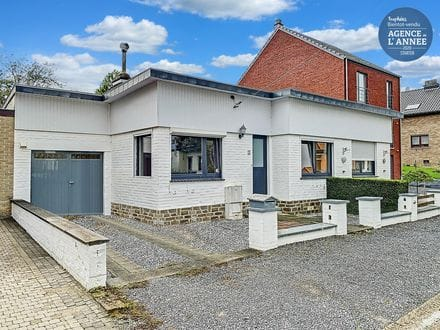 Bungalow<span>140</span>m² for rent