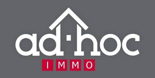 Adhoc Immo, real estate agency Bruxelles