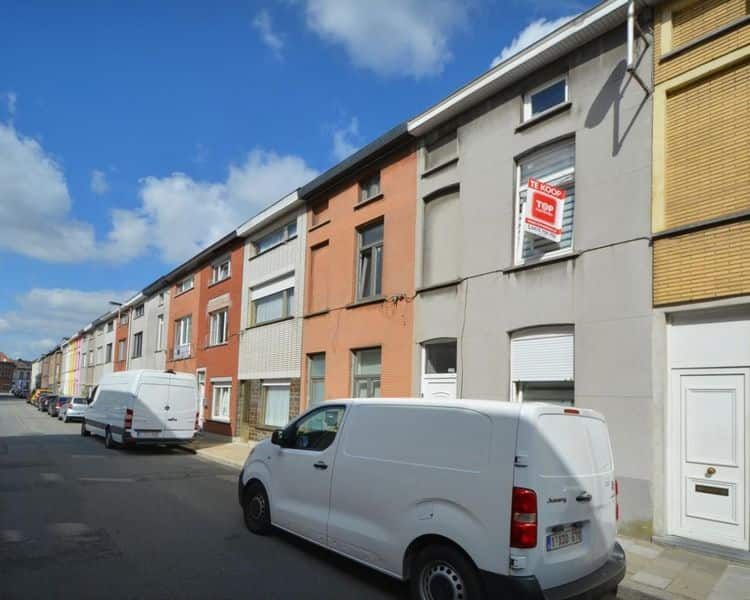 Terraced house for sale in Ghent