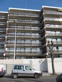 Apartment<span>50</span>m² for rent Mons