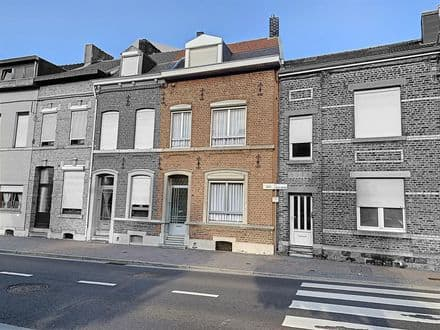 House<span>131</span>m² for rent Chaudfontaine