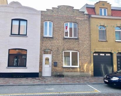 Terraced house<span>90</span>m² for rent Nieuwpoort