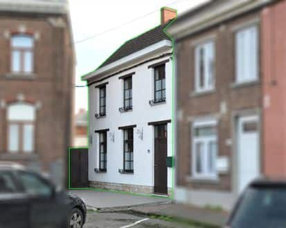 House<span>100</span>m² for rent Maurage