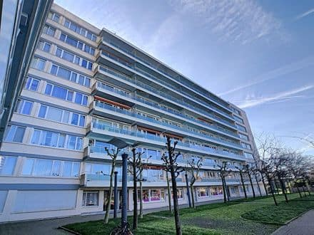 Appartement<span>88</span>m² te huur Evere