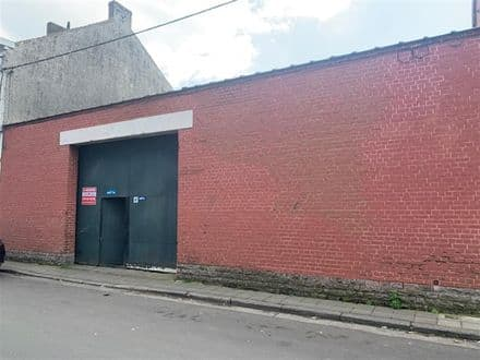 Warehouse<span>225</span>m² for rent