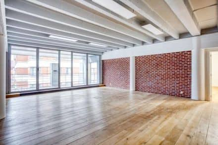 Loft<span>300</span>m² for rent Brussels