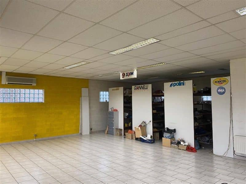 Office or business for sale in Farciennes