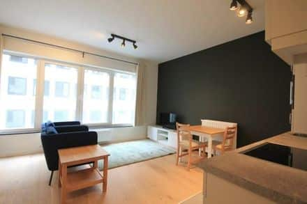 Apartment<span>38</span>m² for rent Brussels