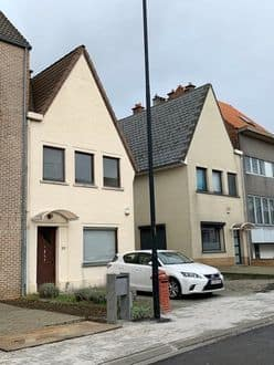 House<span>115</span>m² for rent Neder Over Heembeek