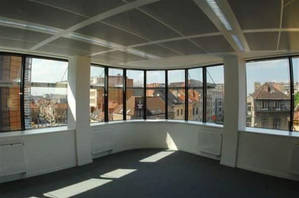 Office for rent in Brussels
