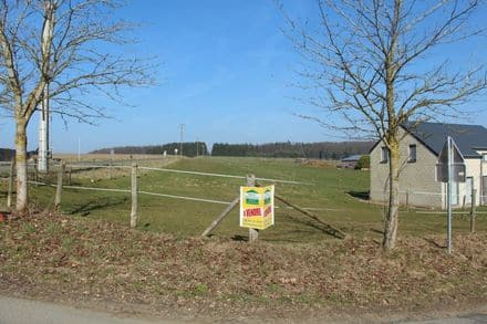 Building land<span>1388</span>m² for rent