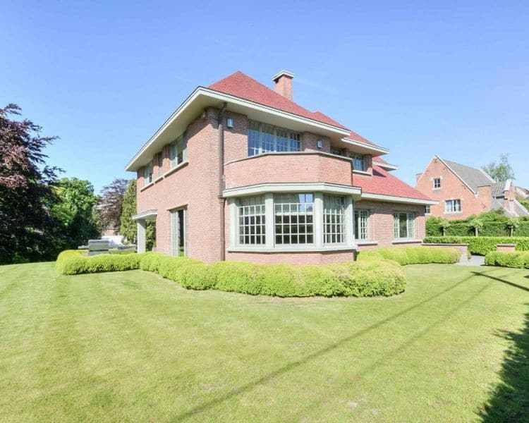 Villa for sale in Aalst