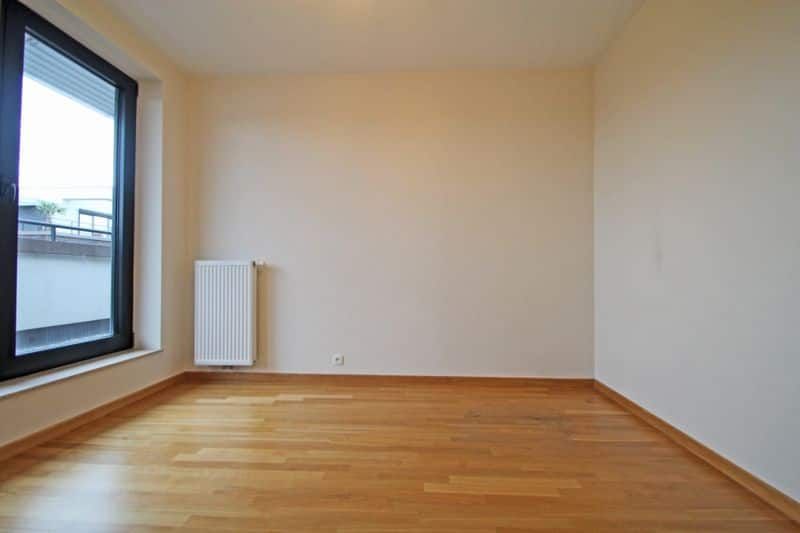 Penthouse te huur in Evere
