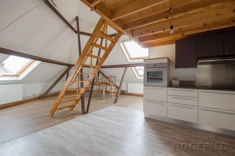 Apartment for rent in Herseaux