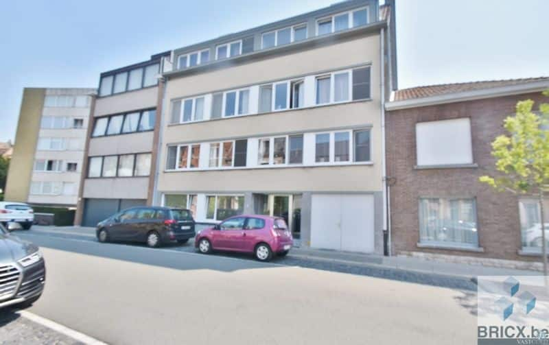 Parking space or garage for rent in Brugge