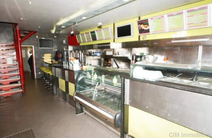 Office or business for sale in Seraing