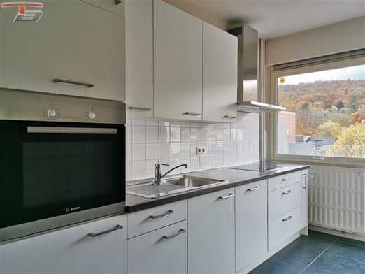 Appartement te huur in Spa