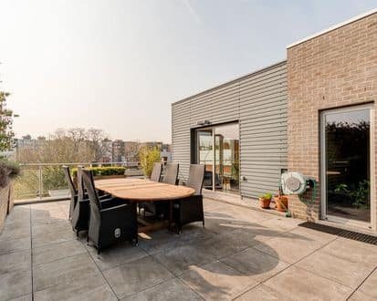 Penthouse<span>285</span>m² for rent