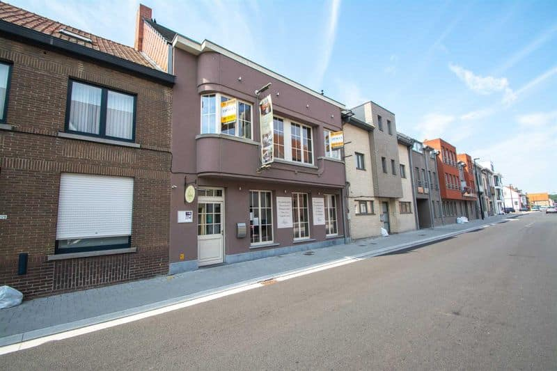 Business for rent in Sint Laureins