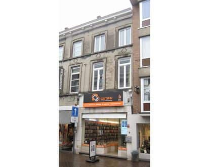 Business<span>224</span>m² for rent