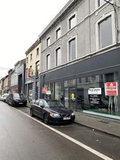 Office or business<span>1190</span>m² for rent