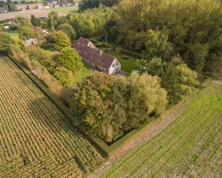 Villa for sale in Kampenhout