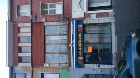 Retail space for rent in Jemappes