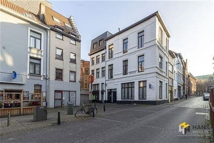 Apartment<span>33</span>m² for rent Antwerp