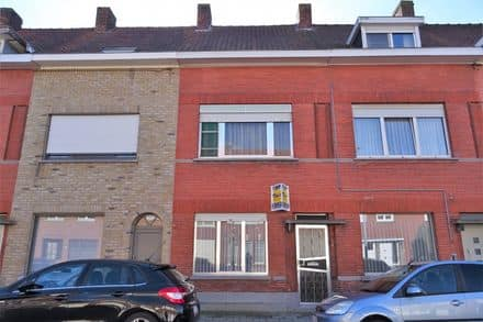 Terraced house<span>115</span>m² for rent
