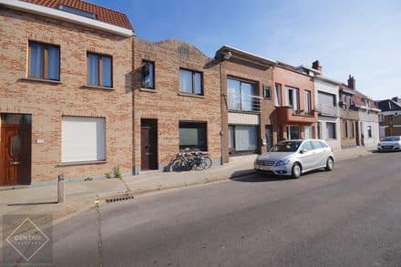House<span>75</span>m² for rent Blankenberge