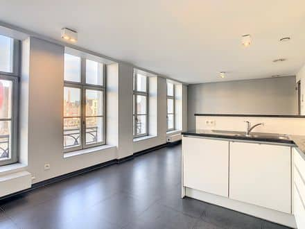 Investment property for rent Ghent