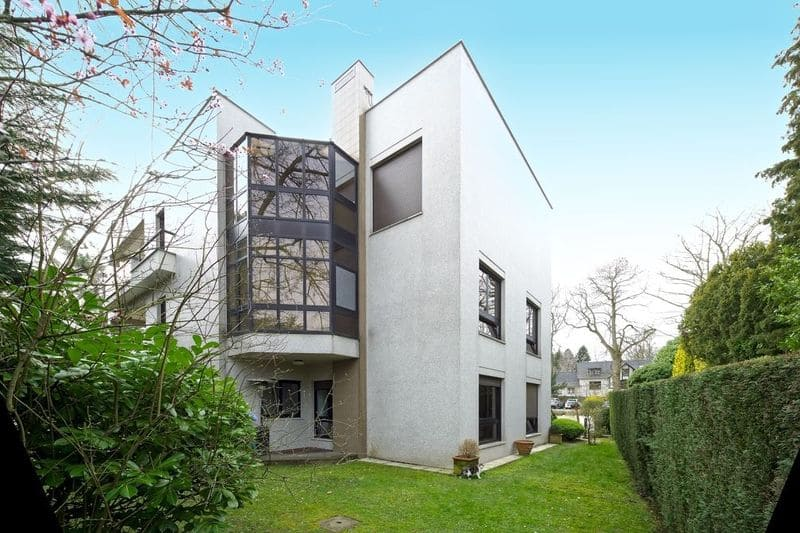 Ground floor flat for sale in Ukkel