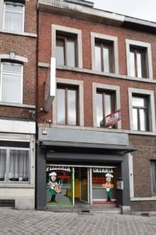 Shop<span>120</span>m² for rent