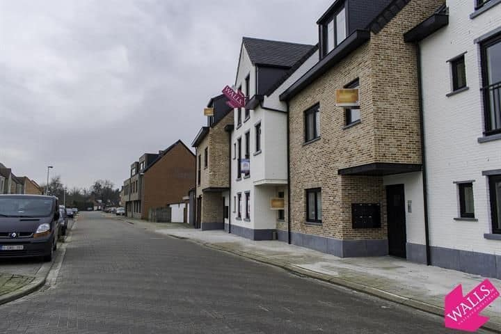 Apartment for sale in Zoersel