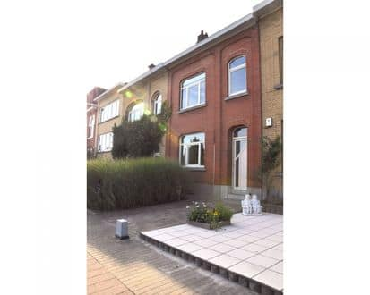 Terraced house<span>168</span>m² for rent
