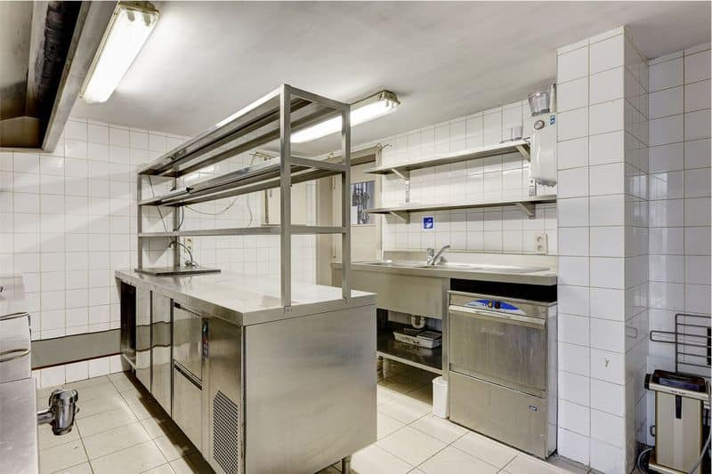 Business for sale in Lier