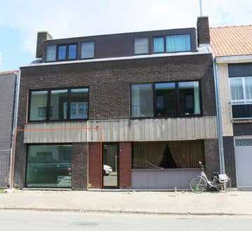 Business<span>52</span>m² for rent Eeklo