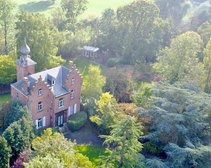 Castle<span>329</span>m² for rent
